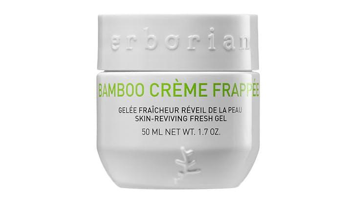 Erborian Bamboo Cre me Frappe e Skin Reviving Fresh Gel sephora