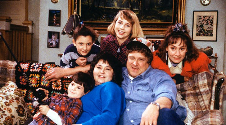 'Roseanne' and the Conner Fam Are Officially Back at ABC