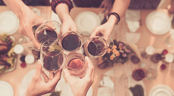 Why Lambrusco Deserves a Spot at Your Summer Party