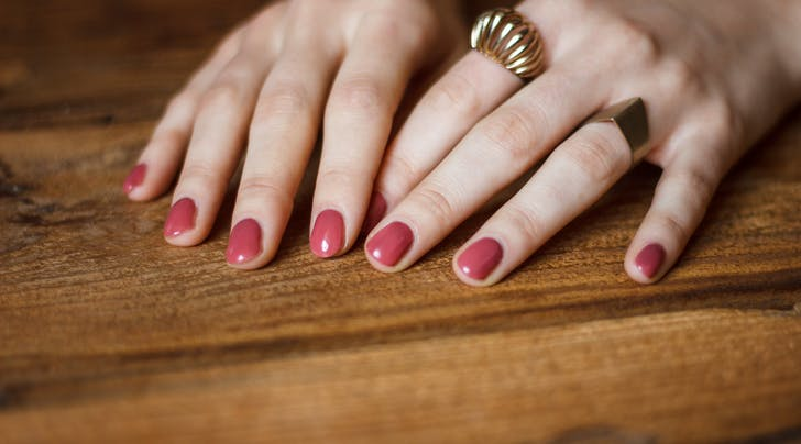How to Make Your Gel Manicure Last for a Full Month