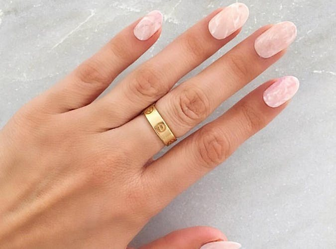 9 Photogenic Poses to Show Off Your Manicure