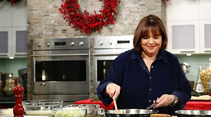 Praise Queen Ina Garten and Her New Show 'Cook Like a Pro,' aka Elegant Cooking for Dummies