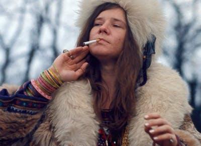 Janis Joplin Little Girl Blue.c