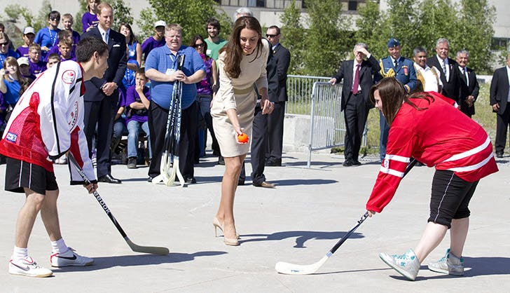Kate Middleton Stiletto Game 3