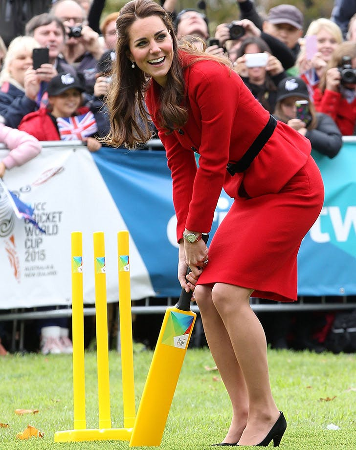 Kate Middleton Stiletto Game 8