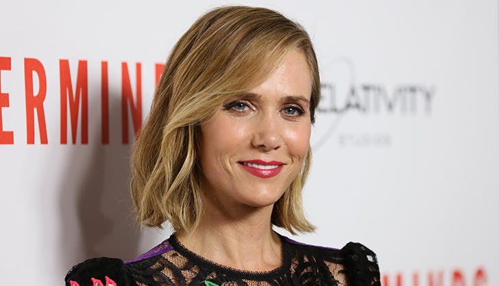 Kristen Wiig Celebrity Hidden Talents