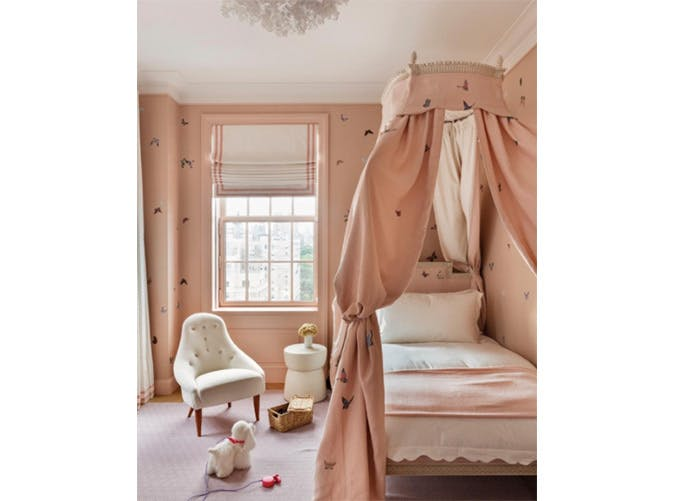 Little Girl Room Ideas 1