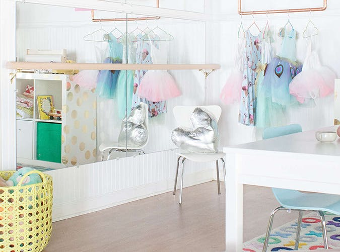 Little Girl Room Ideas 9