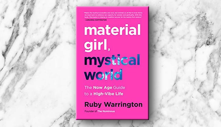 Material Girl Mystical World 728x418