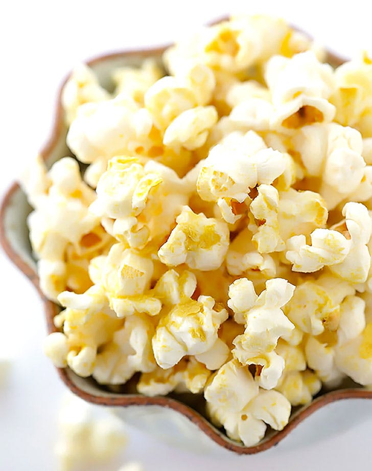 Nooch Popcorn