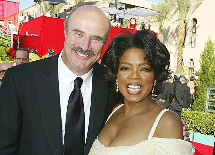 Oprah Dr. Phil