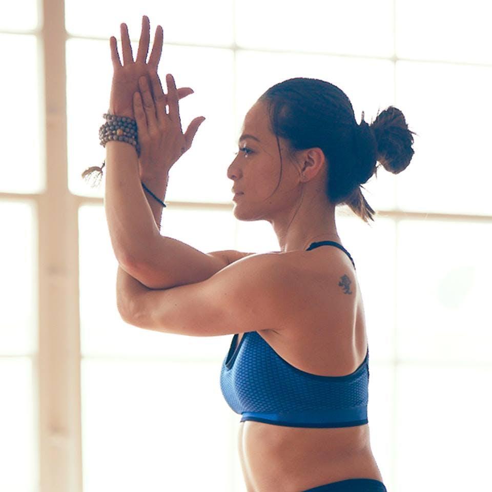 Preston Hollow Corepower Yoga dallas yoga