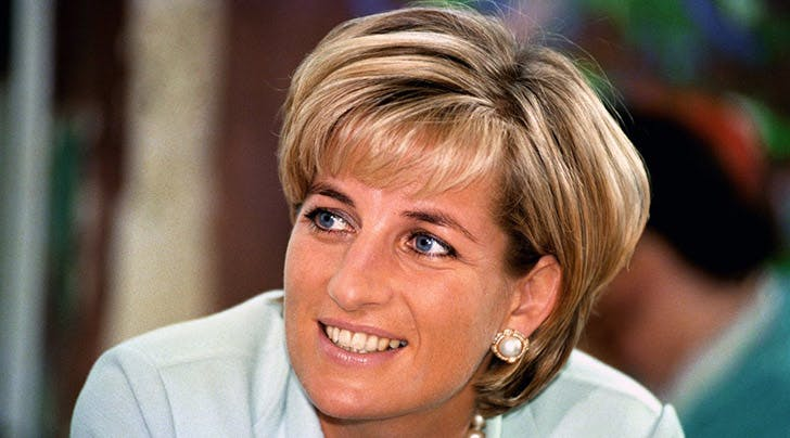 A Riveting New Princess Diana Documentary Is Headed to HBO
