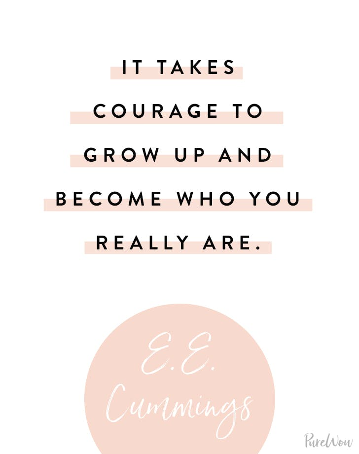 Growing Up Quotes | Top 10 Graduation Quotes To Inspire And Motivate Purewow