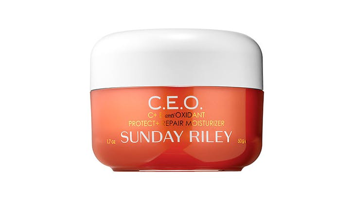 SUNDAY RILEY C.E.O. C   E antiOXIDANT Protect   Repair Moisturizer sephora