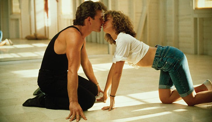Songs and Movie Associations Dirty Dancing