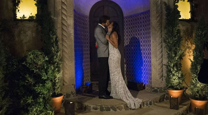 'The Bachelorette Season 13, Episode 1 Recap: Rachel Lindsays Potential Suitors and a Whole Lot of Whaboom