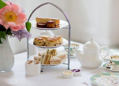 The Orangery Kensington Palace afternoon tea 400