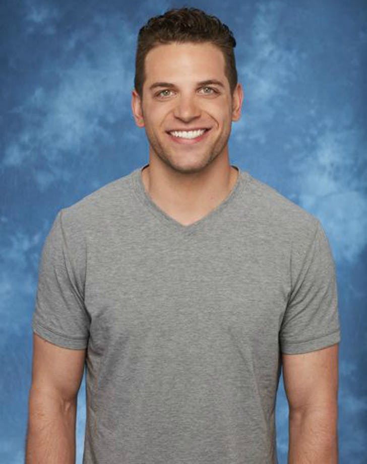 The Bachelorette Adam