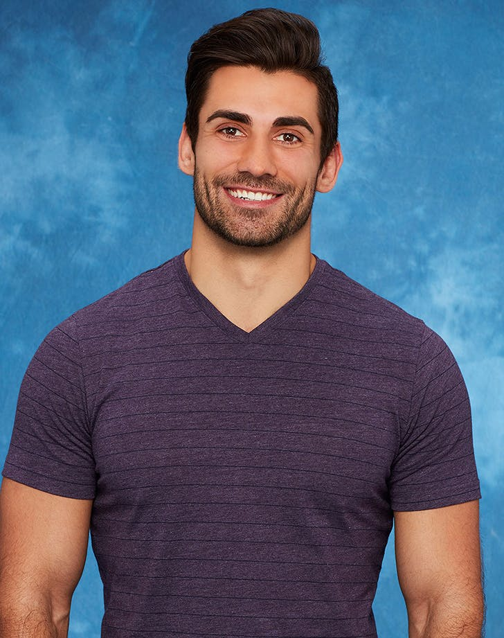 The Bachelorette Alex