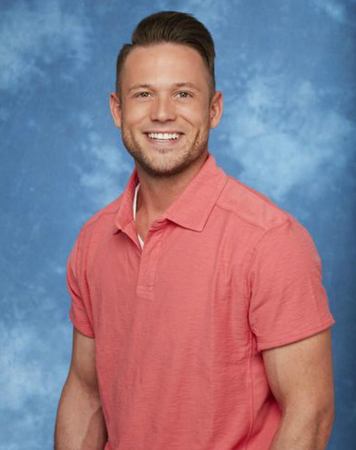 The Bachelorette Lee