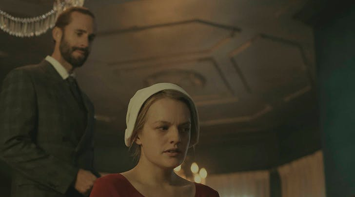 'The Handmaids Tale' Episode 4 Recap: She Gets by with a Little Help From Her Friends
