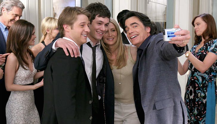 The OC The Cohen Family