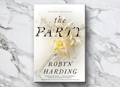 The Party Is Your Next Cant-Put-Down Beach Read