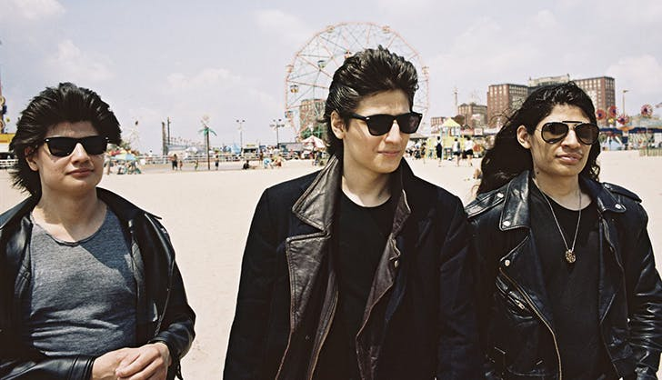 The Wolfpack Netflix