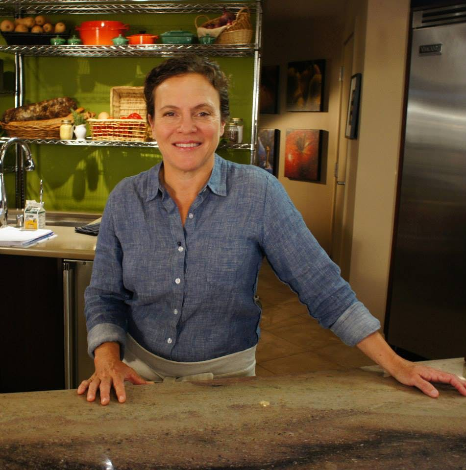 The 10 Best Female Chefs In San Francisco