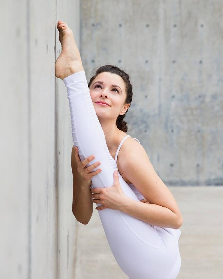 Uptown Yoga dallas