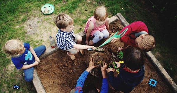 Montessori, Waldorf or Reggio Emilia: What's the Actual Difference Between Preschools?