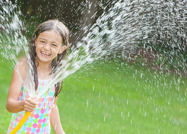 No Pool? No Worries! 5 Backyard Water Games for Summer Fun