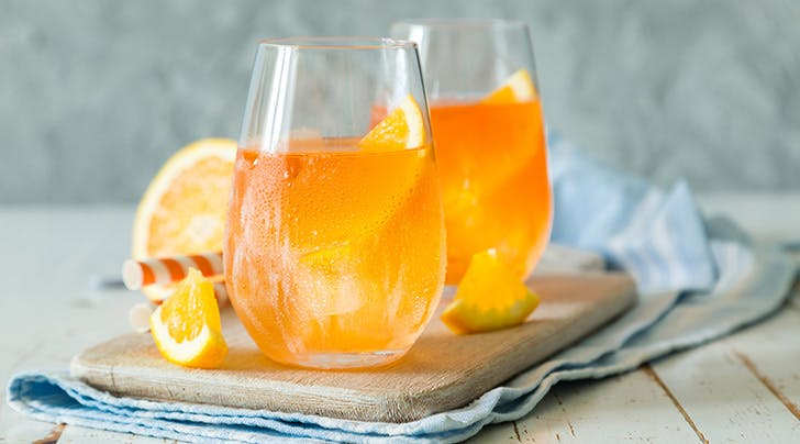 We're Calling It: Aperol Spritzes Are the Official Drink of Summer 2017