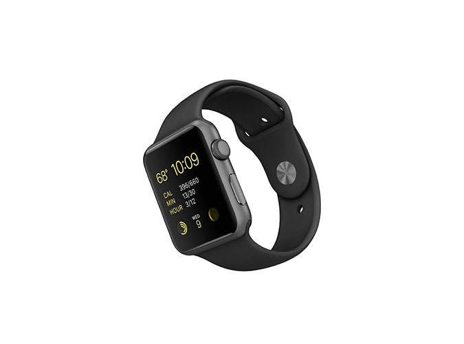 apple watch fathers day gift guide