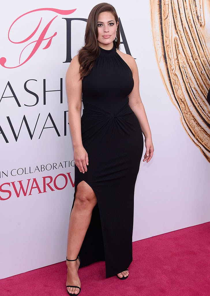 ashley-graham-styling-tips-all-black.jpg (728×1024)