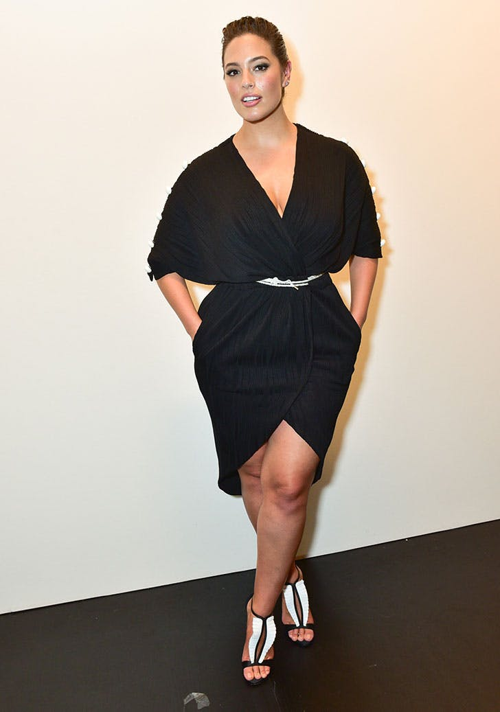 Styling Tips In Keeping With The Current Fashion Trends In: Fashion Styling Tips We Learned From Ashley Graham
