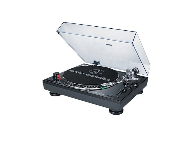audio technica turntable1