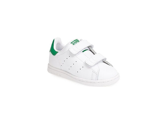 baby adidas stan smiths sneakers