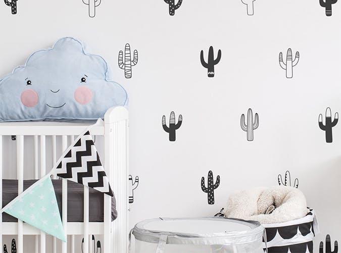 7 Nursery Trends That Go Way Beyond the Basic Elephant Print
