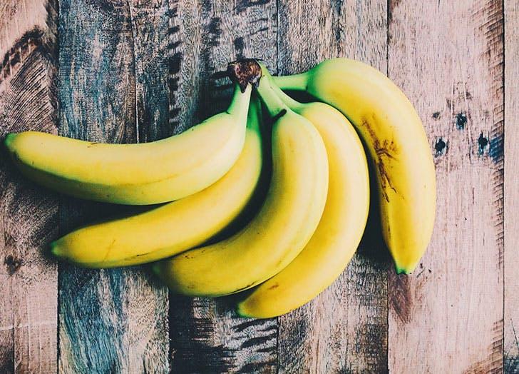 bananas fruit storage