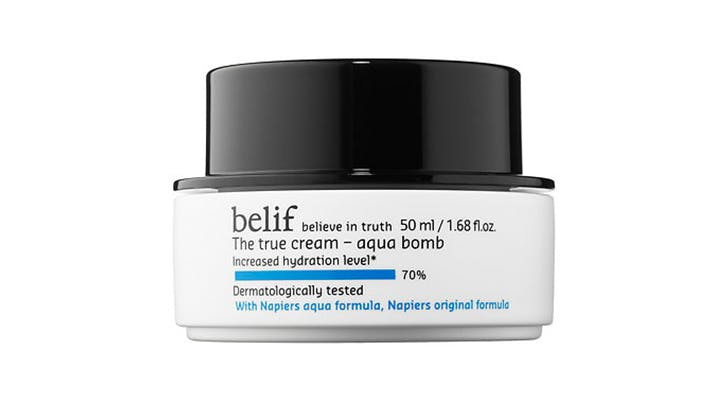 belif The True Cream Aqua Bomb sephora