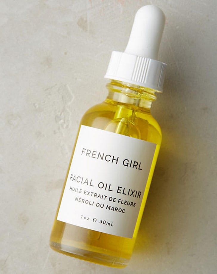 best anthropologie beauty products french girl organics