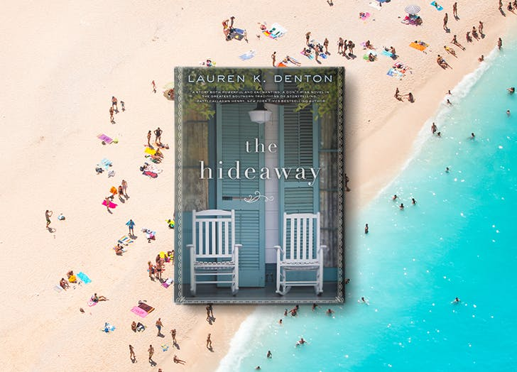best beach reads 2017 denton