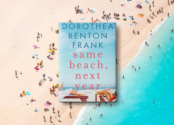 best beach reads 2017 frank