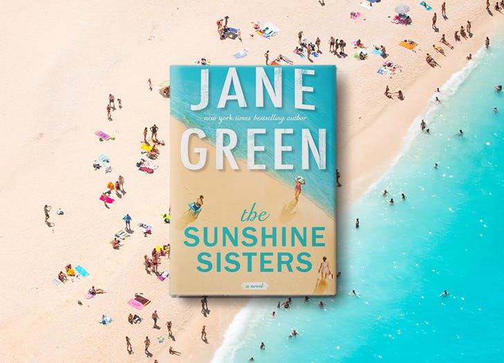 best beach reads 2017 green