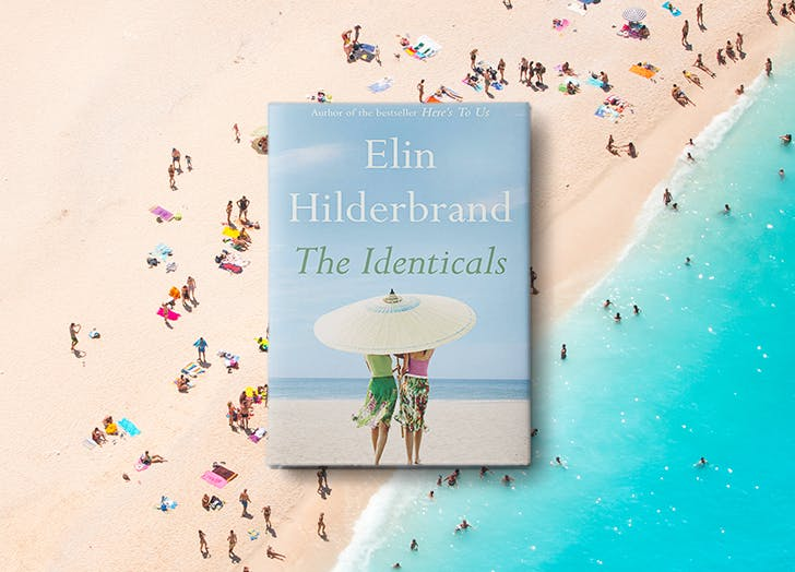 best beach reads 2017 hilderbrand