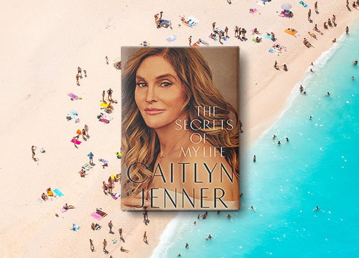 best beach reads 2017 jenner