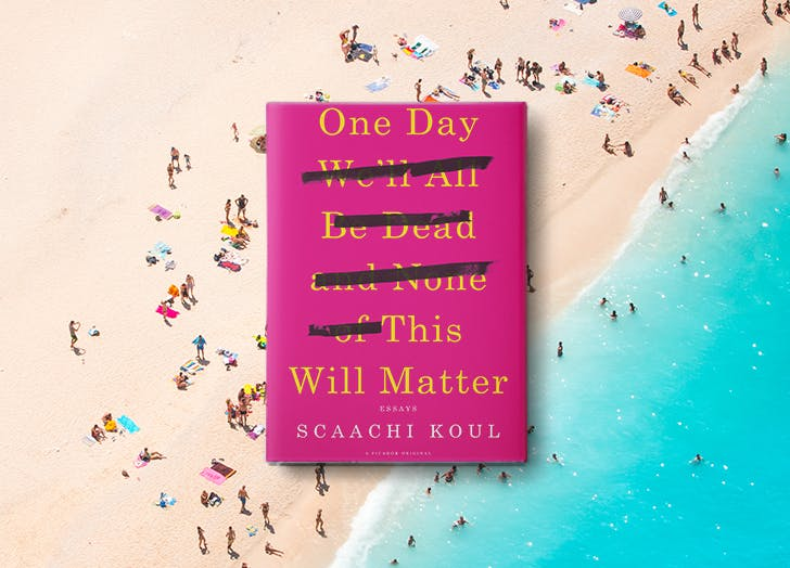 best beach reads 2017 koul