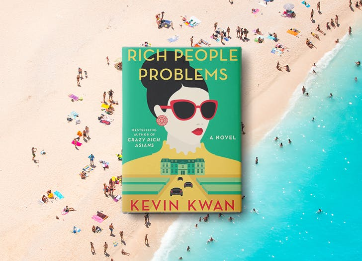 best beach reads 2017 kwan